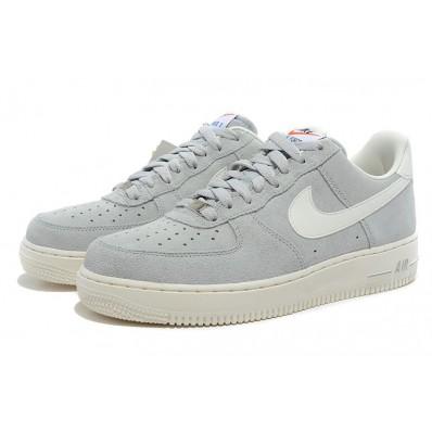 air force 1 grijs