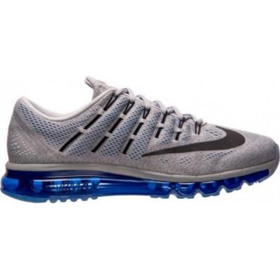 air max 2016 blauw grijs