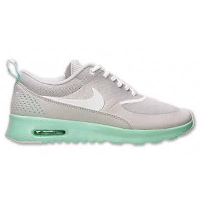 air max thea grijs wit
