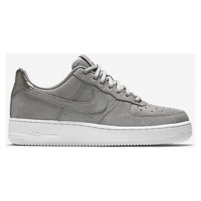 nike air force 1 07 grijs
