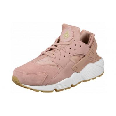 nike air huarache dames roze