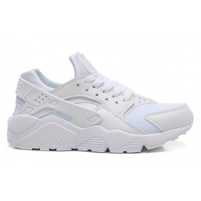 nike air huarache dames wit