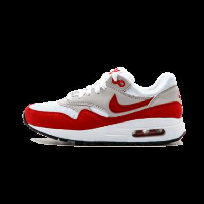 nike air max 1 rood
