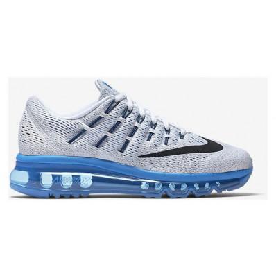 nike air max 2016 dames blauw grijs
