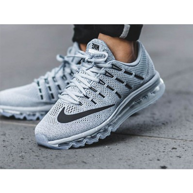 nike air max 2016 grijs dames