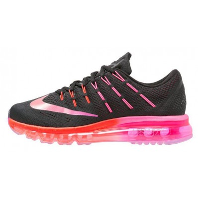 nike air max 2016 rood roze