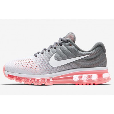 nike air max 2017 dames roze