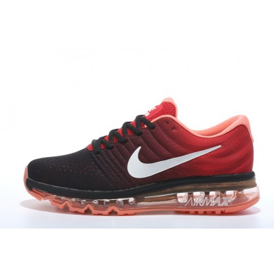 nike air max 2017 zwart wit heren