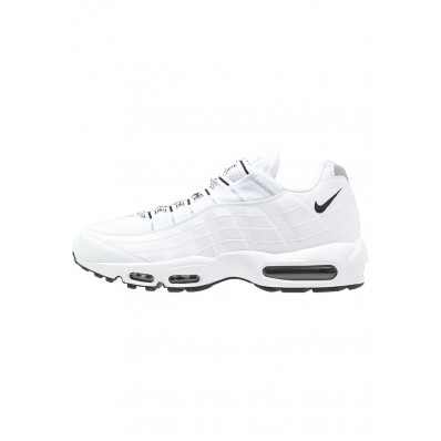 nike air max 95 heren wit