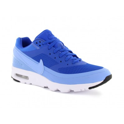 nike air max bw ultra blauw