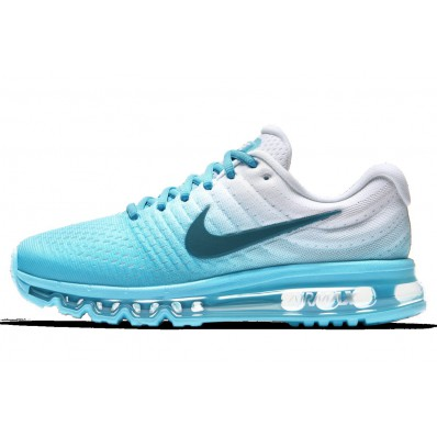 nike air max dames 2017 blauw