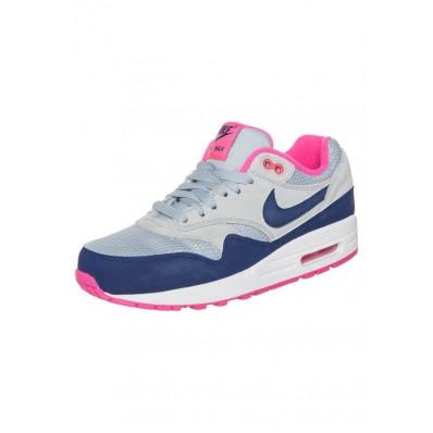 nike air max roze blauw