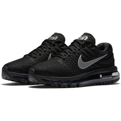 nike air max zwart dames