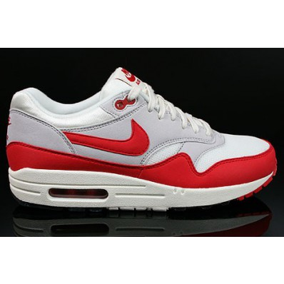 nike airmax rood wit heren
