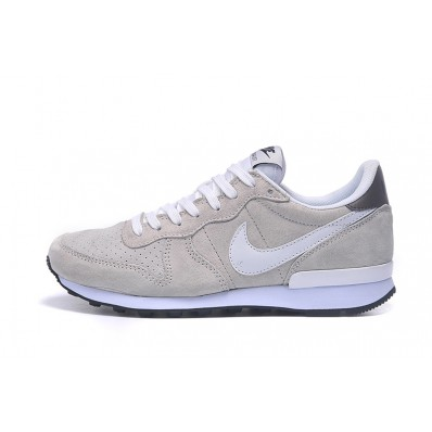 nike internationalist heren wit