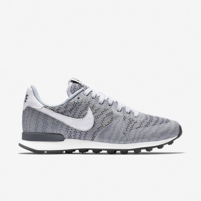 nike internationalist jacquard heren