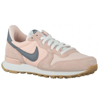 nike internationalist roze dames