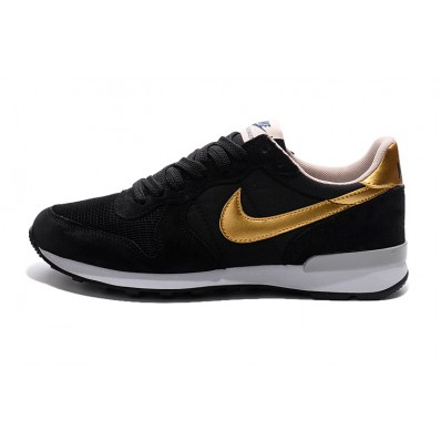 nike internationalist zwart dames sale
