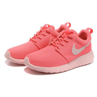 nike roshe run roze
