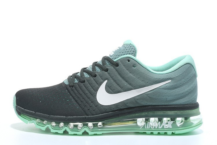 nike air max 2017 mint groen
