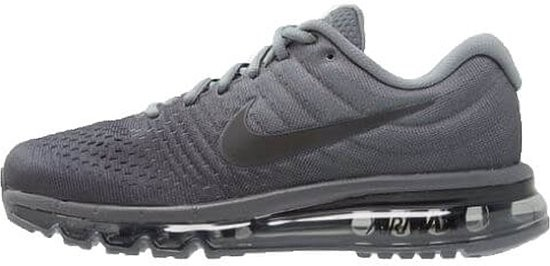 nike air max 2017 grijs dames