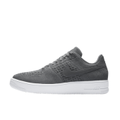 nike air force 1 grijs heren