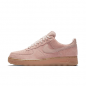 nike air force 1 licht roze