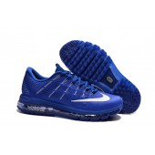 nike air max 2016 dames blauw