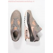 nike air max 90 dames dark storm