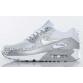 nike air max 90 dames leopard