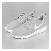 nike roshe run dames sale grijs