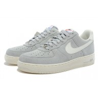 air force 1 grijs