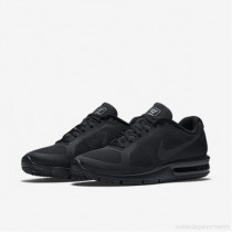 air max sequent zwart