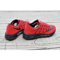 nike air max rood zwart 2016