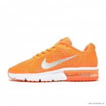 nike air max sequent 2 junior zwart