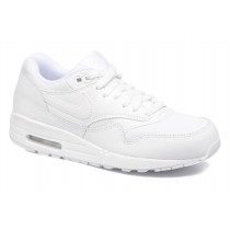 nike air max wit parelmoer