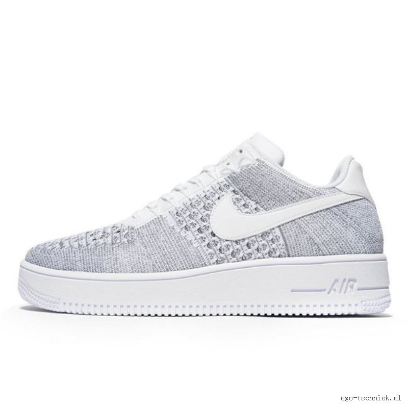 nike air force 1 ultra flyknit low - heren schoenen