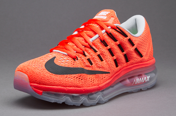 air max 2016 rood sale