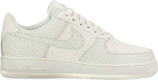 nike air force 1 low dames maat 40