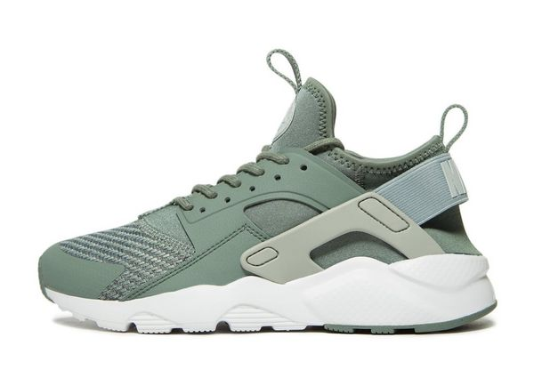 nike air huarache ultra groen