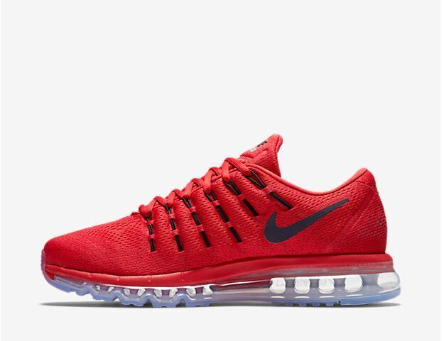 nike air max 2016 bordeaux rood dames