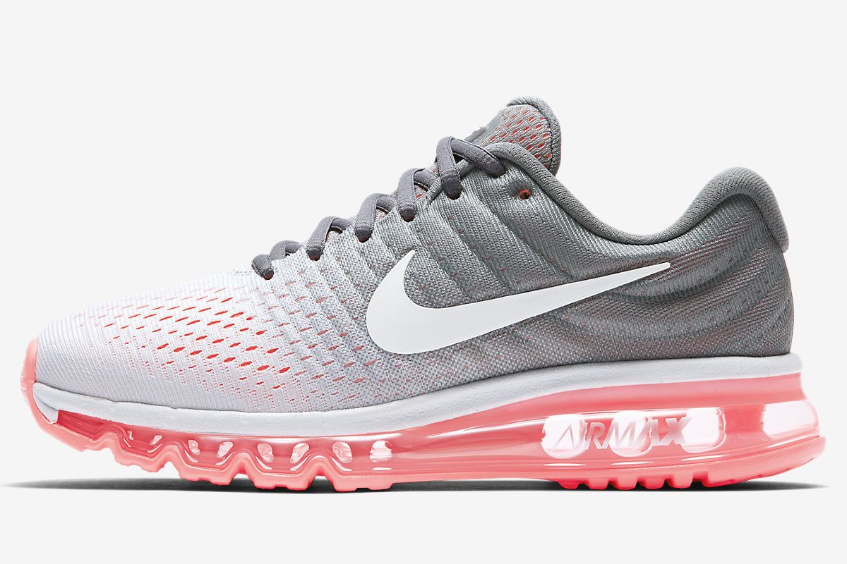 nike air max dames zwart 2017