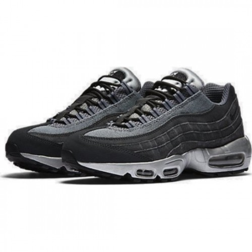 nike air max 95 grijs heren