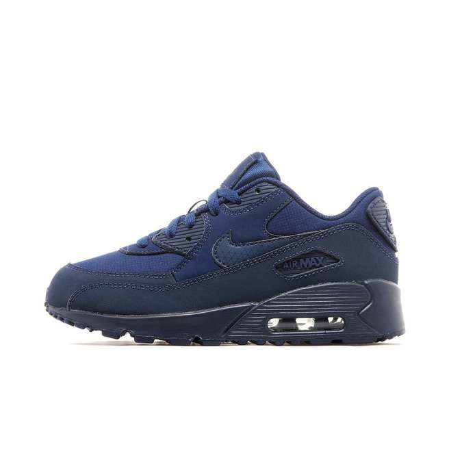 nike air max blauw kind