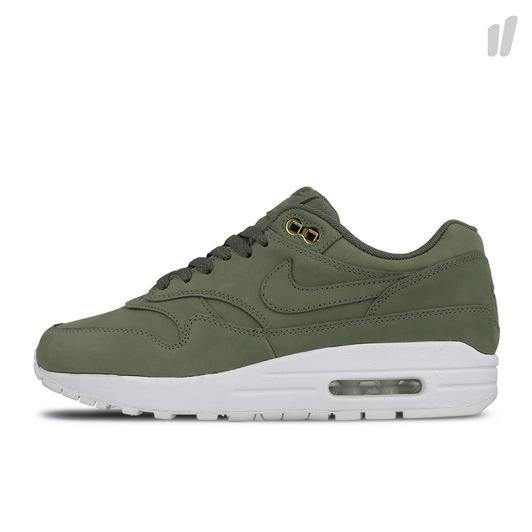 nike air max dames groen