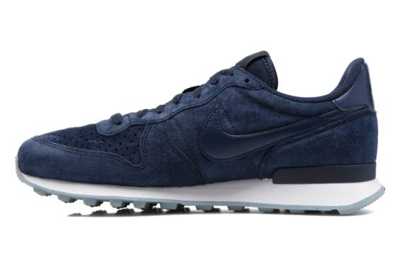 nike internationalist dames lichtblauw