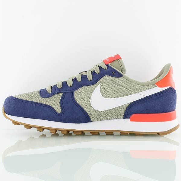 nike internationalist dames loyal blue